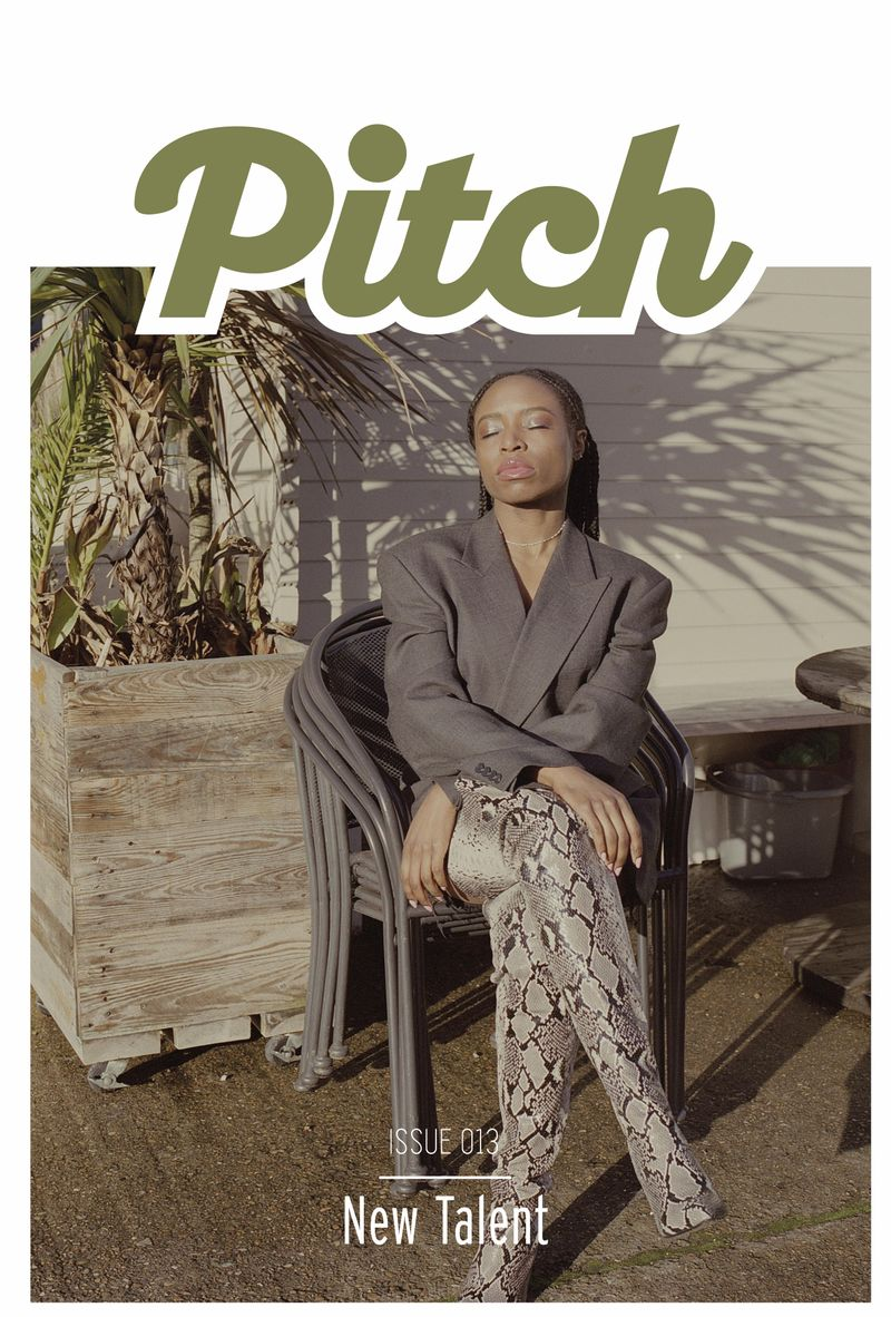 Pitch Magazine: Issue 013
