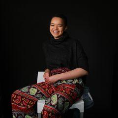 Gloria Ogunyinka