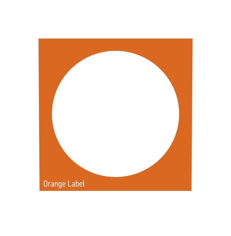 UN Orange Label: Fashion Says No to Violence Against Women