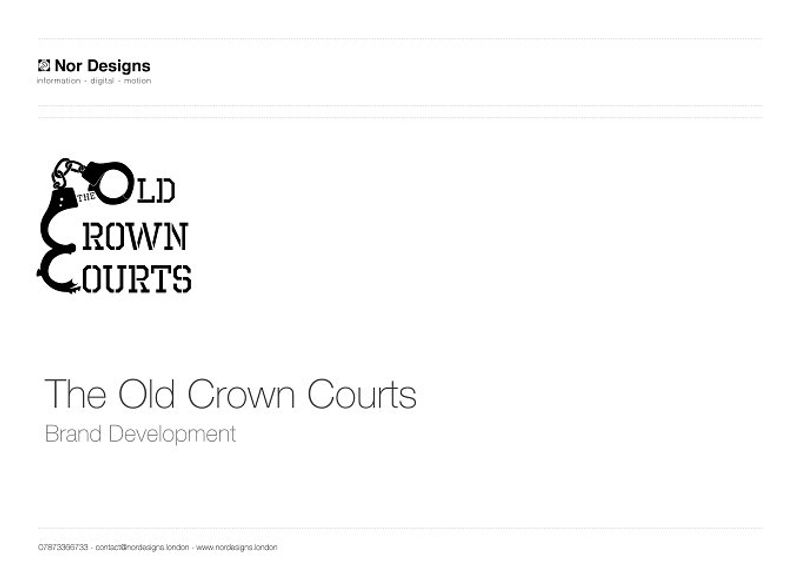 The Old Crown Courts Bristol