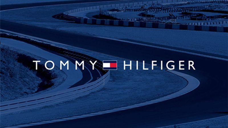 Tommy Hilfiger - Spring 2018