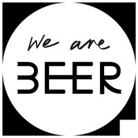 We Are Beer Ltd logo