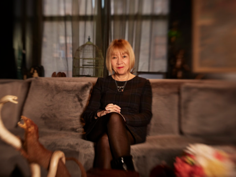 The Drum: Cindy Gallop calls out sexual harassment in the ad industry and for people to step forward