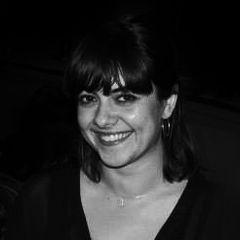 Holly Benwell
