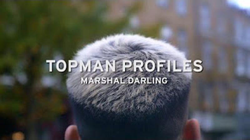 TOPMAN Profiles