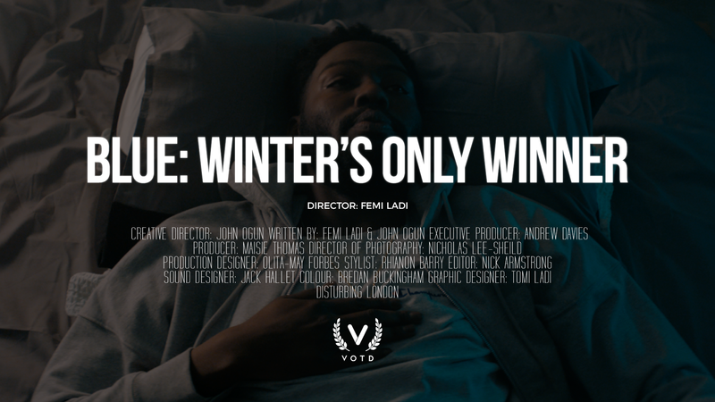 Winter's Only Winner