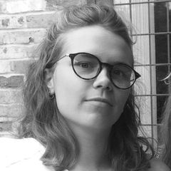 Islay Leefe-Griffiths