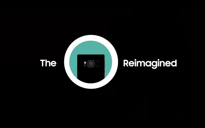 Samsung | Official Teaser Film: The Camera. Reimagined.