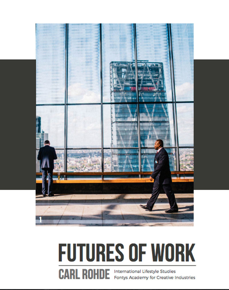Futures of Work