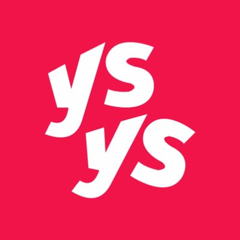 YSYS (Your Startup - Your Story) - Founder