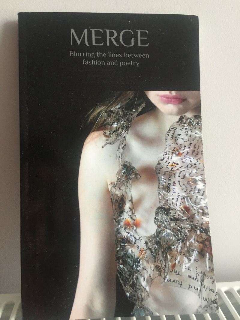 Merge-Blurring the lines between fashion and poetry