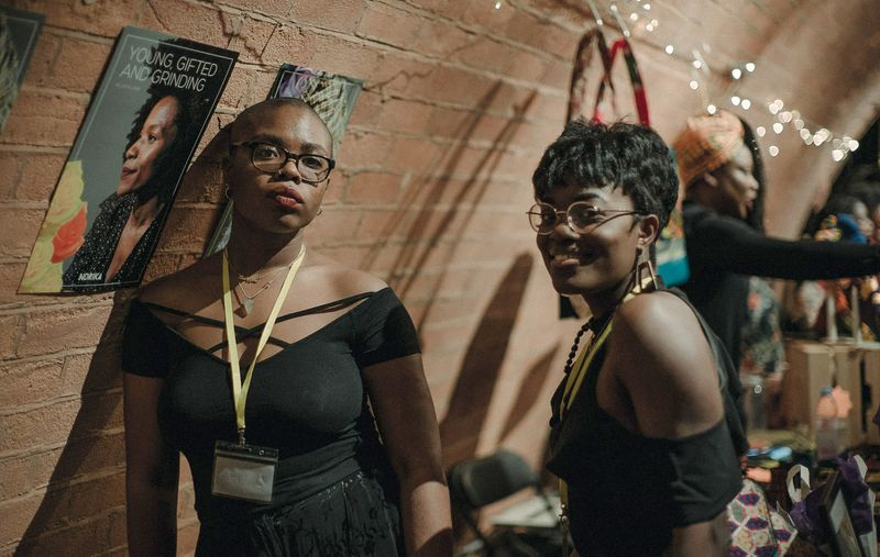 'Two Women Put On The UK's First Ever Black Girl Festival And People Absolutely Loved It'