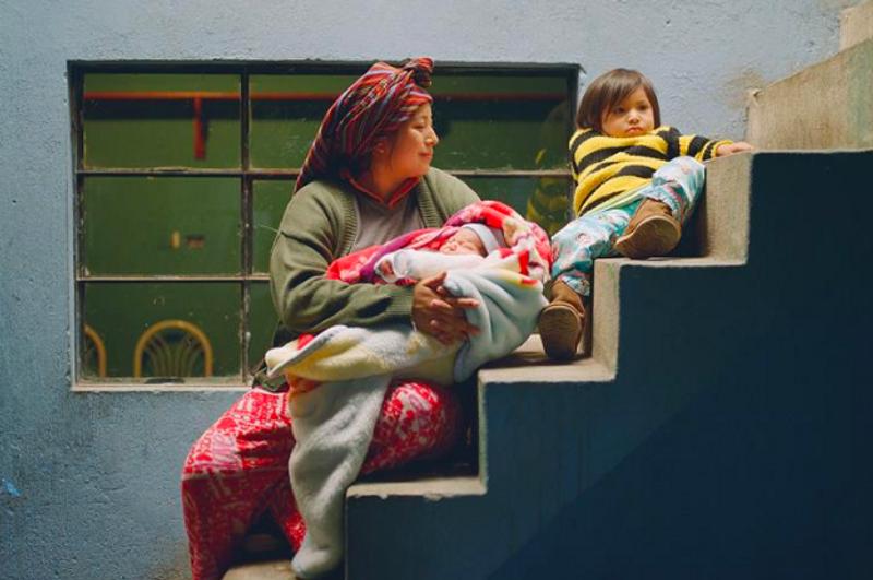 Universal Motherhood Photography Project