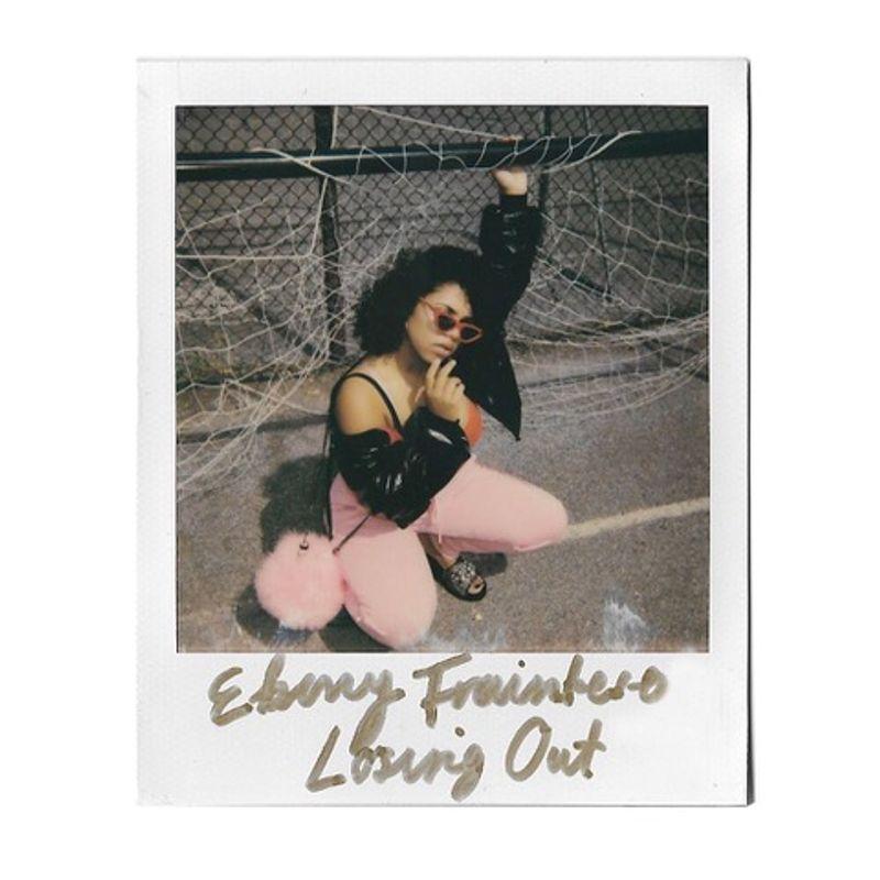 Ebony Frainteso for Wonderland