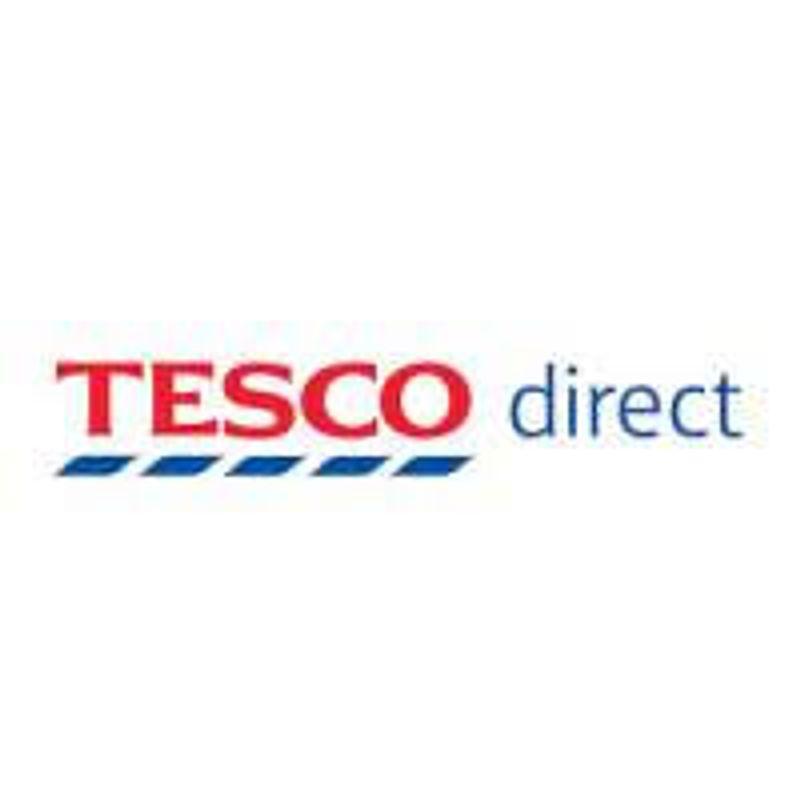 Responsive Web design: Tesco Direct