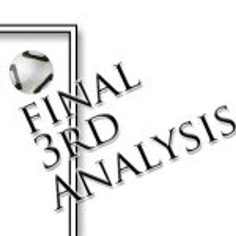 Final 3rd Analysis