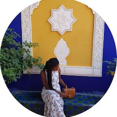 Lavinia Acheampong