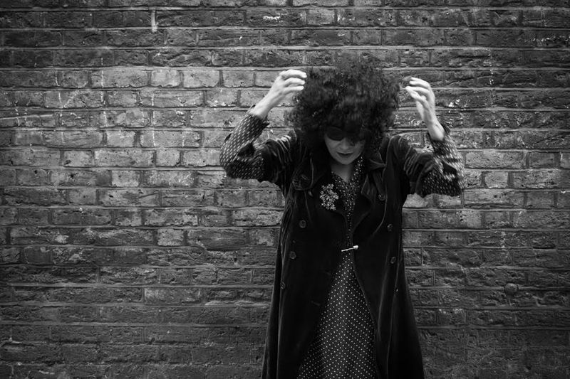 Design Council Interview - Jo Arscott: Britain's first black female Creative Director