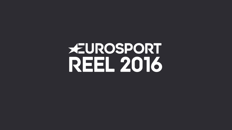 Eurosport reel