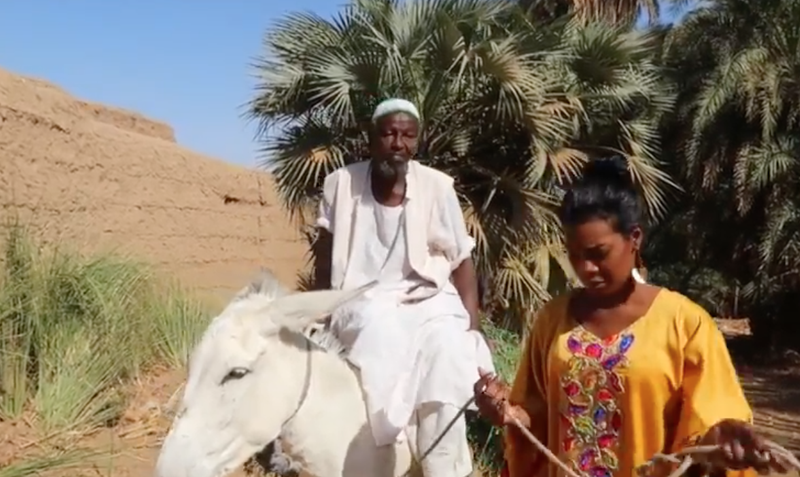 Sudan Fashion Film Part One