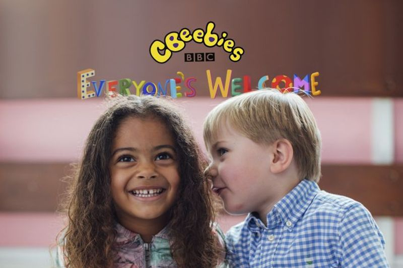CBeebies - Everyone's Welcome