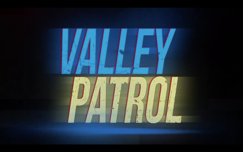 Valley Patrol