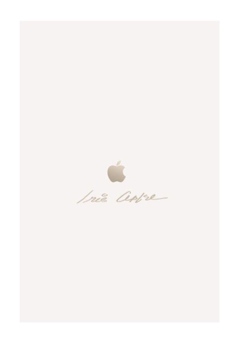Apple Watch x Iris Apfel