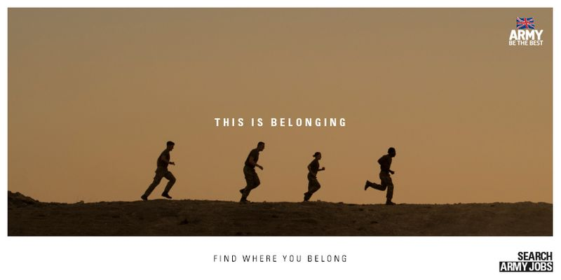 Army - This Is Belonging