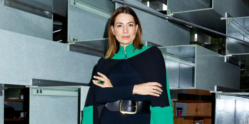 Meet Yana Peel, the Audacious Canadian Who's Transforming London's Famed Serpentine Galleries
