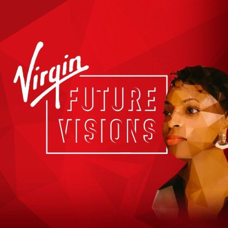 Virgin: Future Visions Podcast