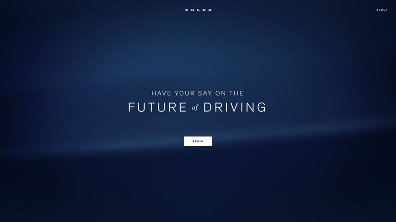 Future of Driving