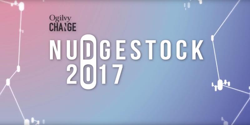 Charlotte Pearce - Nudgestock Speaker 2017