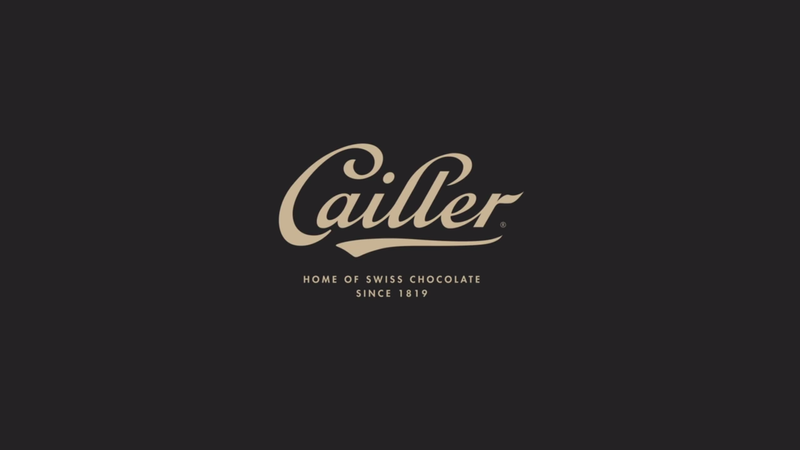 Cailler Chocolate - Can you put a date on love?