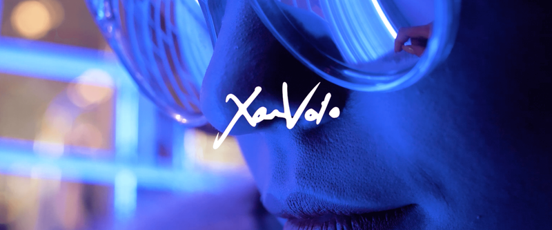 XAMVOLO, DECCA RECORDS