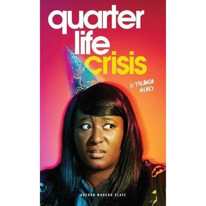 Quarter Life Crisis Book