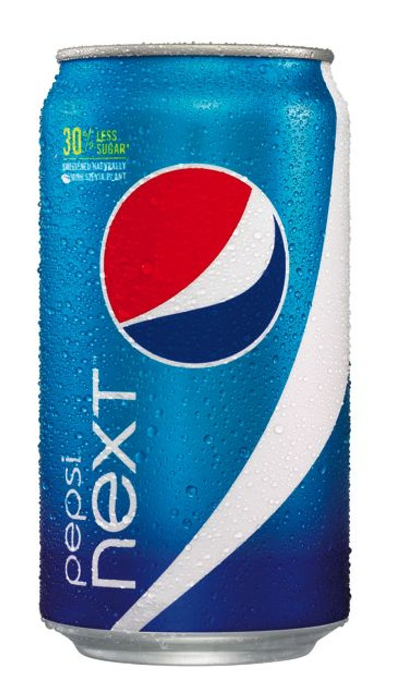 Stevia Sweetened Pepsi Next Hits Australia in a Cola First