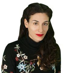 Rachel Eleftheriou