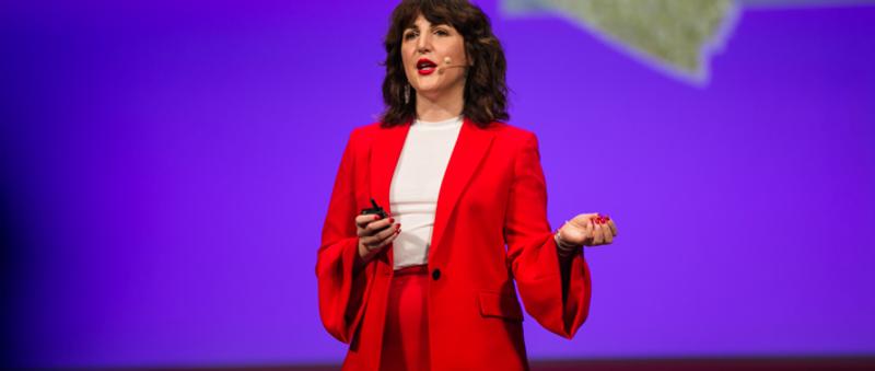 Piera Gelardi - INBOUND 2017 Keynote speech