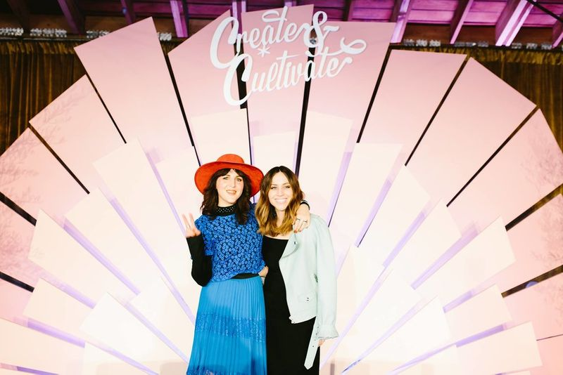 Create & Cultivate LA 2018 - Speaker