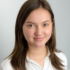 Sonya Bauman