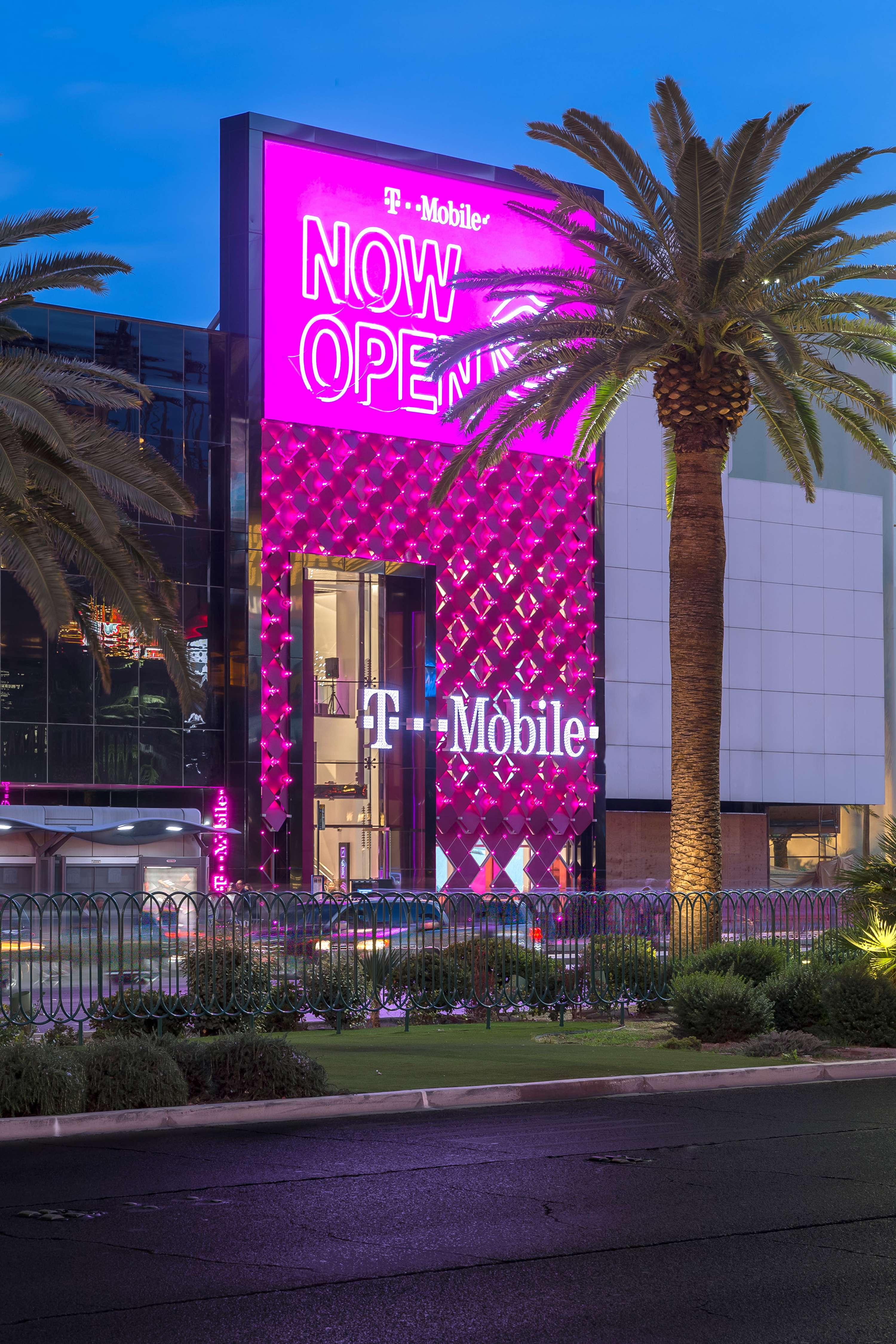 Tmobile Store News Word