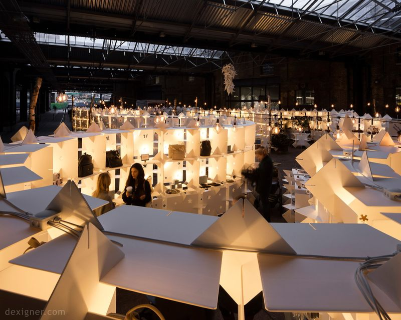 Wallpaper* Hygge Christmas Market