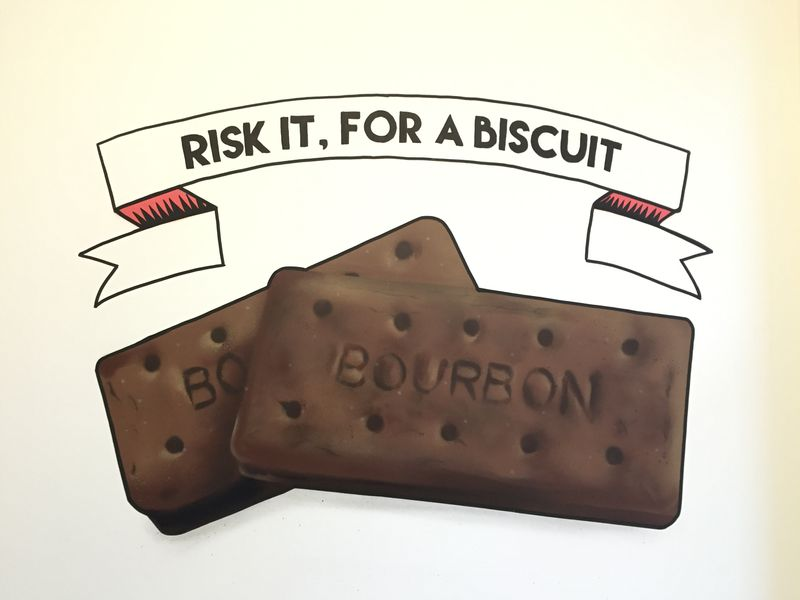 Biscuits for Buzzfeed