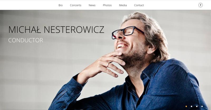 michalnesterowicz.com
