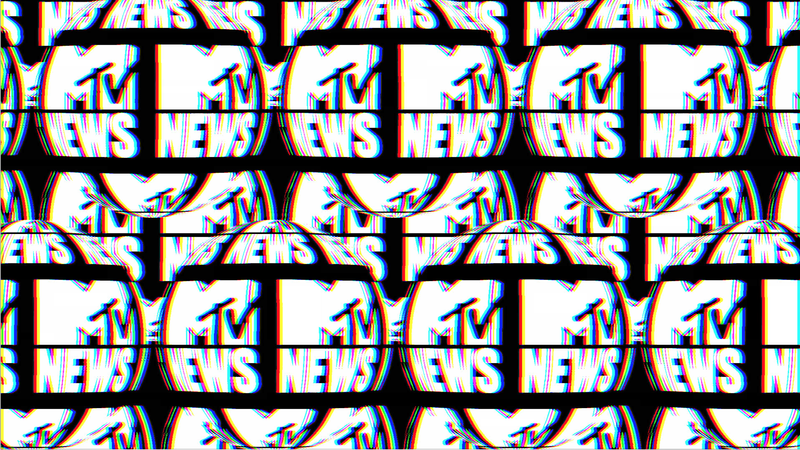 MTV News Bumpers