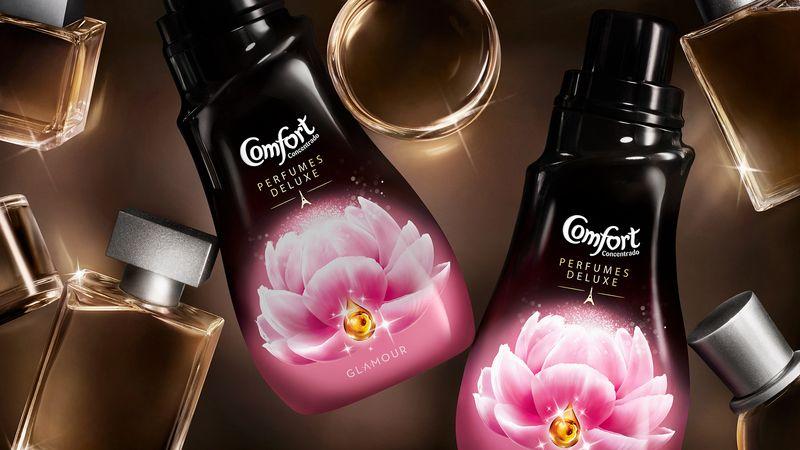 Perfumes Deluxe