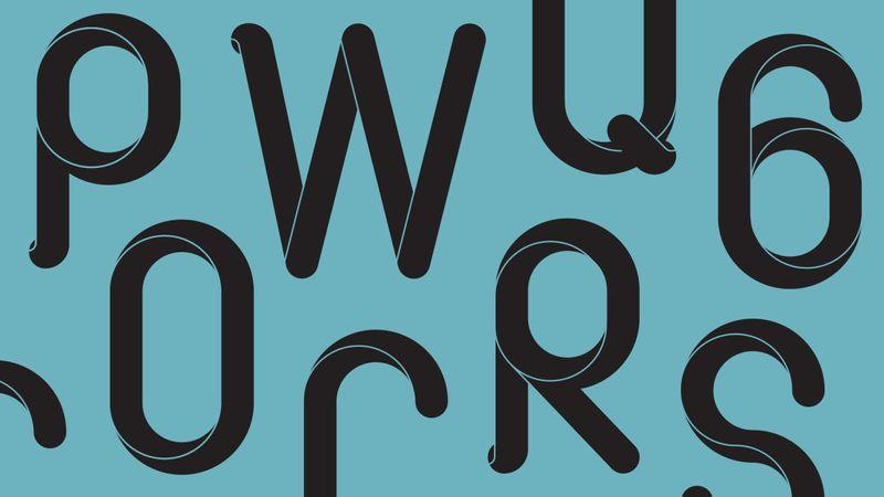 Loop - Typeface
