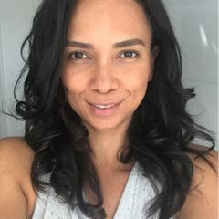 Tatiana Okorie