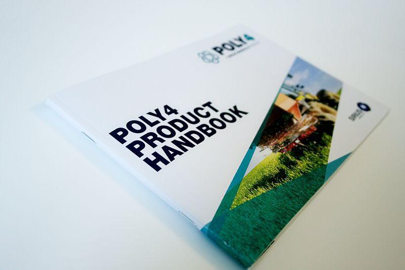 POLY4 Handbook