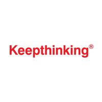 Keepthinking logo